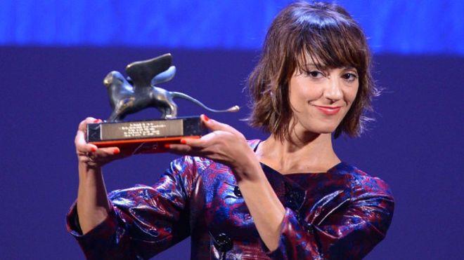 جایزه ویژه جشنواره فیلم ونیز به فیلمساز ایرانیتبار رسید