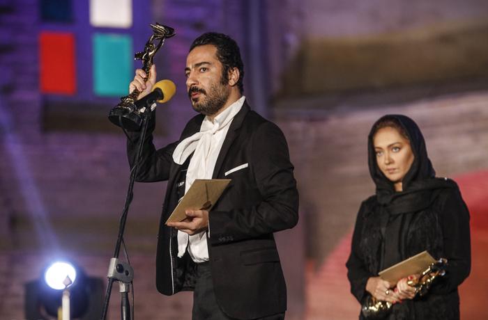 (تصاویر) هجدهمین جشن سینمای ایران