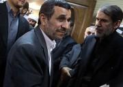 از ساز جدایی پایداری تا ساز خداحافظی احمدی نژاد