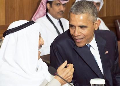اوباما در خاورمیانه چه کرد، چه نکرد؟!