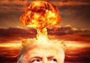 چگونه جلوی حمله هستهای ترامپ را بگیریم؟