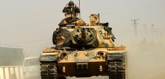 تغییر بازی در سوریه
