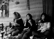 دختران ایرانی چرا