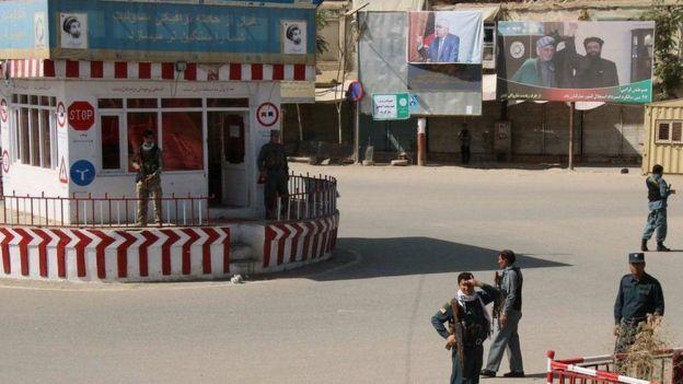 عملیات پاکسازی در قندوز افغانستان ادامه دارد