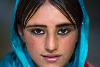 (تصاویر) سرزمین ناشناخته افغانستان؛ اینجا کسی طالبان و امریکا را نمیشناسد