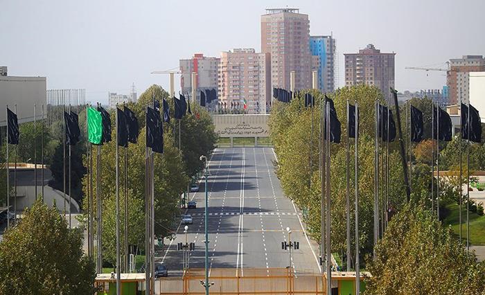 (تصاویر) آزادی در آستانه دیدار ایران و کرهجنوبی