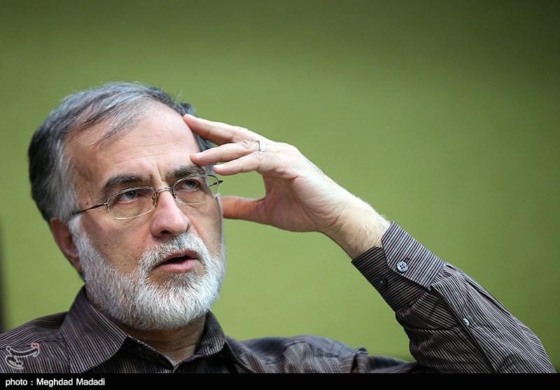 عطریانفر:لاریجانی رئیس مجلس نمیشد ناخواسته محور پایداریها میشد