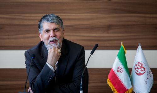 عباس صالحی سرپرست وزارت ارشاد شد