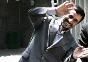 استراتژی احمدینژاد تغییر خواهد کرد؟