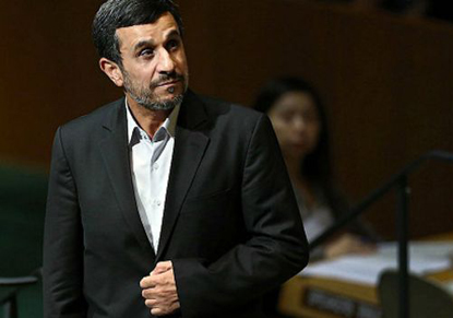 چه کسانی با حذف احمدینژاد به کما میروند؟
