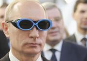 احیای امپراتوری شوروی توسط پوتین