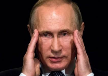 دوراهیِ دشوار پوتین