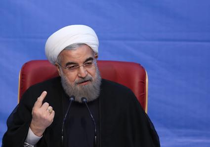 در قهر با کشورهای خارجی امکان پیشرفت وجود ندارد/ تخریب دولت شرعاً حرام است