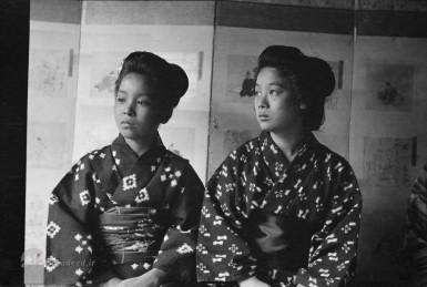 (تصاویر) ژاپن صد سال پیش چه شکلی بود؟