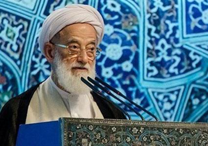 قدردانی از رهبری به جهت توصیه انتخاباتی به احمدینژاد