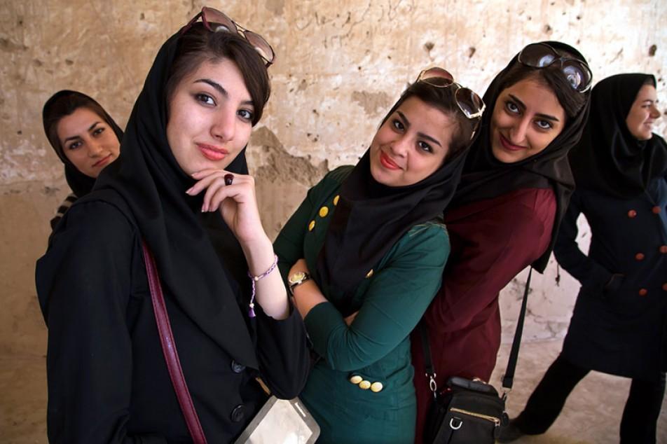 (تصاویر) روایت عکاس بلژیکی از ایرانِ