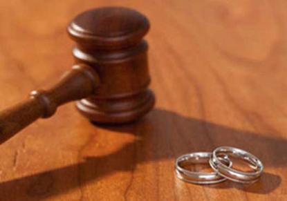 چند افسانه درباره طلاق