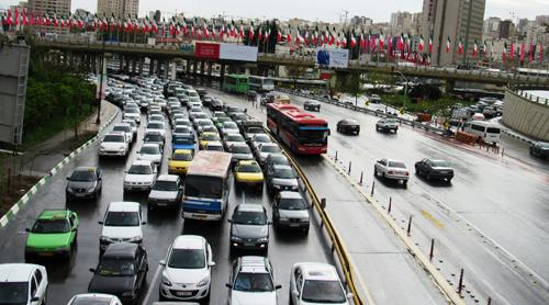 کاروانرو، راهکاری برای کاهش ترافیک پاییزی!
