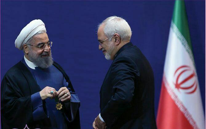 تصویری اعتدالی ایران منجر به اجماع جهانی خواهد شد