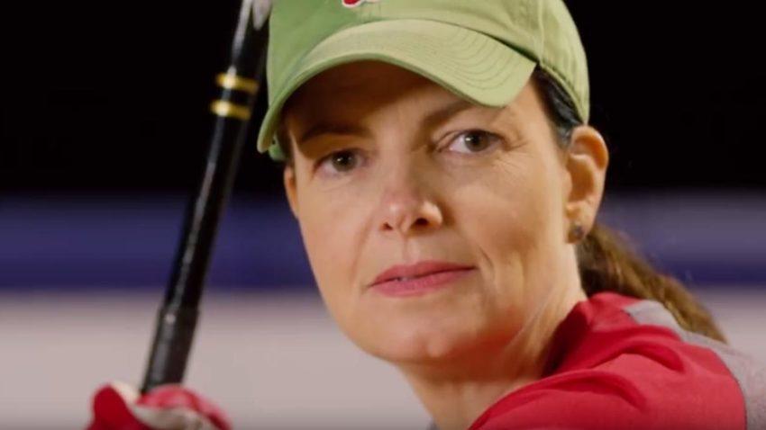 این زن وزیر دفاع آمریکا میشود؟ +(تصاویر)