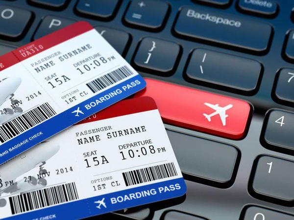 اینترنتی سفر کنید از رزرو هواپیما تا هتل!