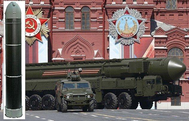 روسیه از