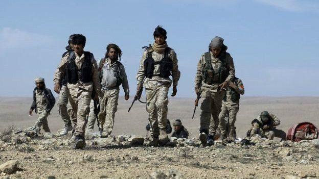 ژنرال آمریکایی: نیروهای کرد در عملیات علیه داعش در رقه حضور خواهند داشت