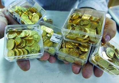 کاهش قیمت طلا و افزایش نرخ دلار