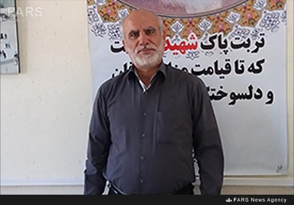 شهادت یکی دیگر از سرداران سپاه در سوریه