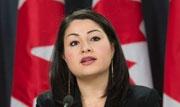 وزیر کانادایی: برای زیارت به ایران آمده بودم