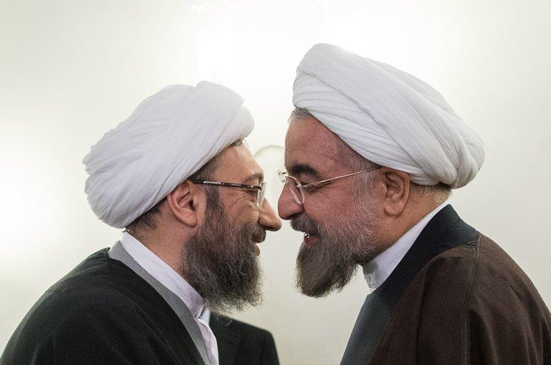 چرا تفکیک قوا در ایران کج کار میکند؟