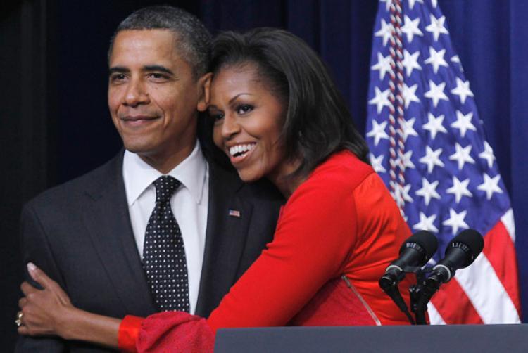 همسران مردان سیاسی چه میکنند