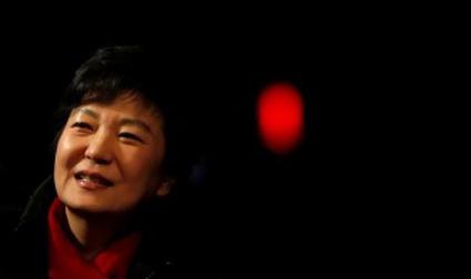 رئیسجمهور کرهجنوبی تعلیق شد