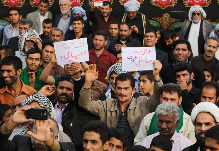 ملاثانی اهواز قبایل شهر ملاثانی سخنرانی احمدی نژاد اخبار خوزستان