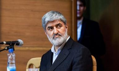 Image result for انتقاد علی مطهری از دو امام جمعه در اینستاگام