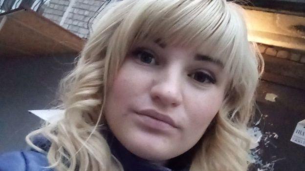 مادر اوکراینی کودکانش را ۹روز بیغذا رها کرد