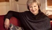 لباس خانم نخست وزیر دردسرساز شد +(تصویر)
