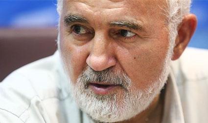 اگر احمدینژاد یا هاشمی کاندیدا شوند بنده میروم سوریه!