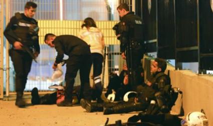 افزایش تعداد کشته های انفجار استانبول