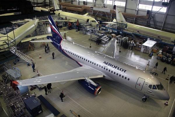 مشخصات فنی هواپیمای که روسیه از فروش آن به ایران خبر داد