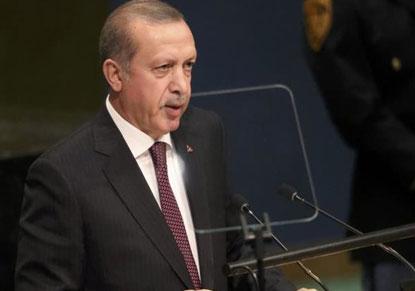 هشدار اردوغان به اتحادیه اروپا