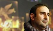 مهران احمدی: گفتند به تو جایزه نمیدهیم!