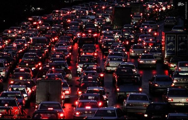 نباید بودجه ملی صرف ترافیک تهران شود