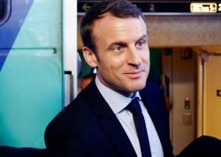 نامزد متفاوت ریاستجمهوری فرانسه چطور فکر میکند؟