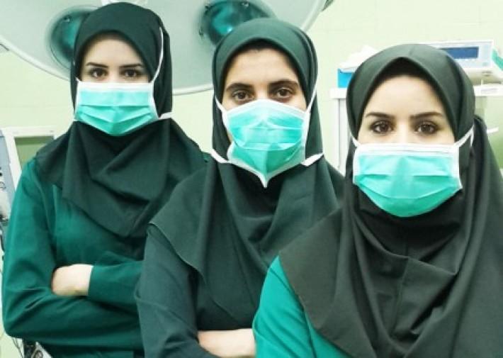 نردبان پزشکان، وحشت از خون آلوده و چاقو و کتک!