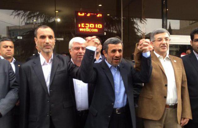 بیوگرافی حمید بقایی انتخابات ایران 96 اخبار بدون سانسور سیاسی اخبار انتخابات ریاست جمهوری 96 احمدی نژاد انتخابات 96