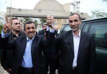 چرا مردم از آمدن احمدینژاد میترسند؟