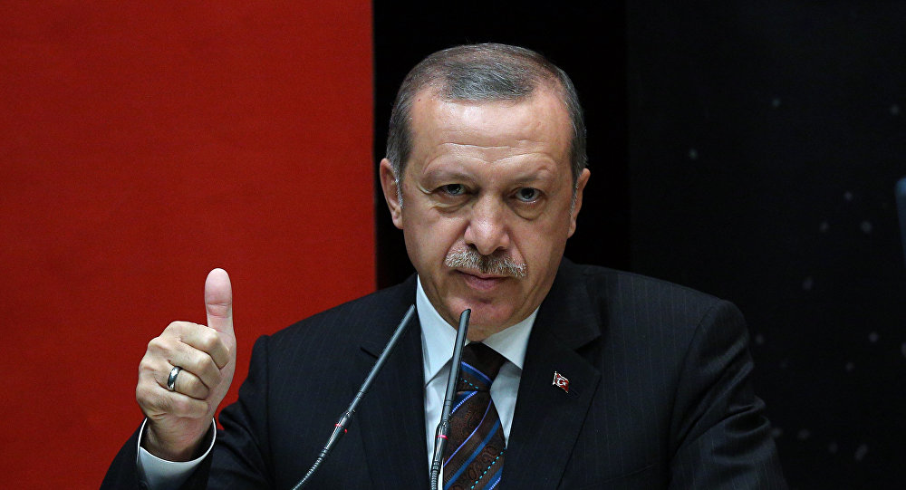 آیا قمار اردوغان نتیجه عکس خواهد داشت؟