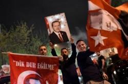 روحت شاد ترکیه!