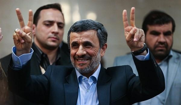 چرا احمدینژاد باید ردصلاحیت شود؟
